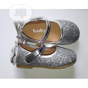Baby Girls Flat Shoe | Children's Shoes for sale in Lagos State, Surulere