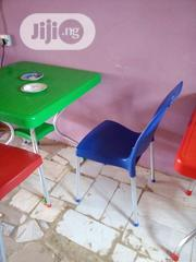 Executive Bar/Restaurant Iron Leg Plastic Chairs (24) and Tables (12) | Furniture for sale in Oyo State, Ibadan North East
