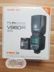 Godox V860ii | Accessories & Supplies for Electronics for sale in Lagos State, Lagos Island