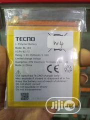 Original Tecno W4 In-Buit Battery | Accessories for Mobile Phones & Tablets for sale in Lagos State, Ikeja
