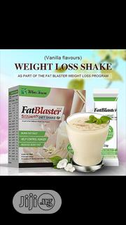 Weight Loss Fat Blaster Diet Shake | Vitamins & Supplements for sale in Lagos State, Lekki Phase 1