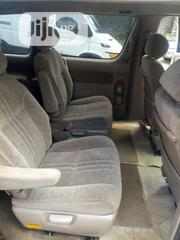 Toyota Sienna 2002 Gold | Cars for sale in Delta State, Uvwie