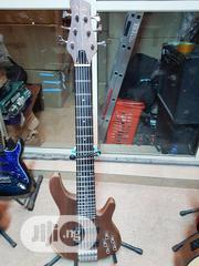 Fender 6 Stirgs Active Bass Guitar | Musical Instruments for sale in Lagos State, Ojo