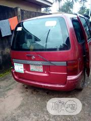 Nissan Serena 1997 Red | Cars for sale in Imo State, Owerri-Municipal