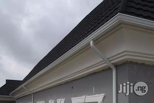 Rain Gutters Aluminum Roof Gutter In Lagos State