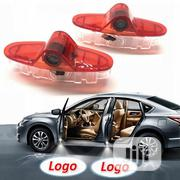 3d Door Logo Led Light For Cars | Vehicle Parts & Accessories for sale in Lagos State, Lagos Mainland