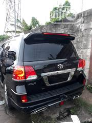 Toyota Land Cruiser 2013 Black | Cars for sale in Lagos State, Victoria Island