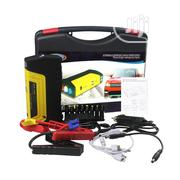 Mini Portable Car Emergency Battery Jump Starter | Vehicle Parts & Accessories for sale in Lagos State, Lagos Mainland