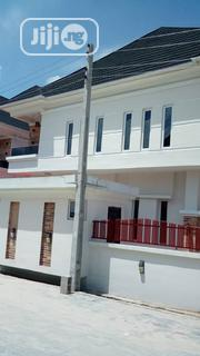 Massive 4bedroom Fully Deatached Duplex At Thomas Estate Ajah For Sale | Houses & Apartments For Sale for sale in Lagos State, Lagos Island