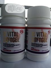 Stop Ulcer Permanently With GI Vital Softgel, FDA Approved For Ulcer | Vitamins & Supplements for sale in Imo State, Owerri