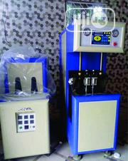 Pet Blowing Bottle Making Machine | Manufacturing Equipment for sale in Lagos State, Lagos Mainland