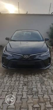 New Toyota Corolla 2019 SE (1.8L 4cyl 6M) Black | Cars for sale in Lagos State, Ajah