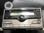 Toyota Venza Car Stereo By Panasonic | Vehicle Parts & Accessories for sale in Abuja (FCT) State, Karu