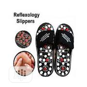 Acupressure Massage Slippers Leg Foot Massager | Massagers for sale in Lagos State, Ikeja