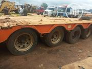 120 Tonnes Lowbed For Sale | Trucks & Trailers for sale in Rivers State, Port-Harcourt