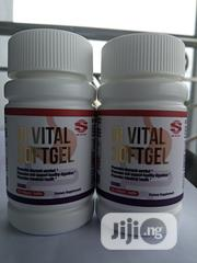 GI Vital Is FDA Approved Permanent Cure for Ulcer, Mouth, Intestinal | Vitamins & Supplements for sale in Imo State, Ikeduru