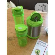 Ambiano Smoothie Maker Green | Kitchen Appliances for sale in Lagos State, Lagos Mainland
