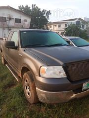 Ford F-150 2005 SuperCab Gray | Cars for sale in Delta State, Warri South