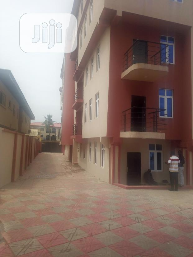 Archive: Office Space To Let @Allen Ikeja