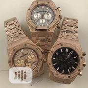 Audemars Piguet Royal Oak Offshore Rose Gold Wrist Watch | Watches for sale in Lagos State, Lagos Mainland