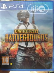 Player Unknown Battlegrounds PUBG PS4 | Video Game Consoles for sale in Lagos State, Ikeja