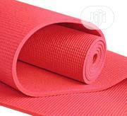 Extra Thick Quality Yoga Mat | Sports Equipment for sale in Lagos State, Surulere