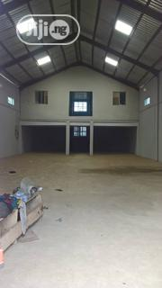 Warehouse At Ikeja For Lease | Commercial Property For Rent for sale in Lagos State, Oshodi-Isolo