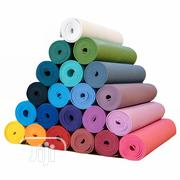 Luxurious Agility Yoga Mats With Carrying Bags | Sports Equipment for sale in Lagos State, Ajah