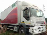 Brand New Iveco Trailer 2015 White For Sale | Trucks & Trailers for sale in Abuja (FCT) State, Durumi