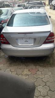 Mercedes-Benz C230 2007 Silver | Cars for sale in Lagos State, Ikeja