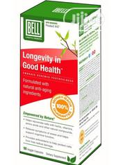 Longevity in Good Health ™ - (Anti-Aging) Rejuvenates Cells | Vitamins & Supplements for sale in Lagos State, Ikeja