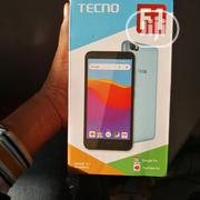 New Tecno F1 8 GB Black | Mobile Phones for sale in Lagos State, Lagos Mainland