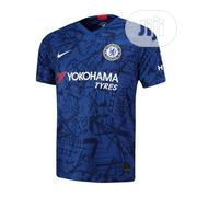 Brand New Chelsea Jersey   Sports Equipment for sale in Lagos State, Egbe Idimu