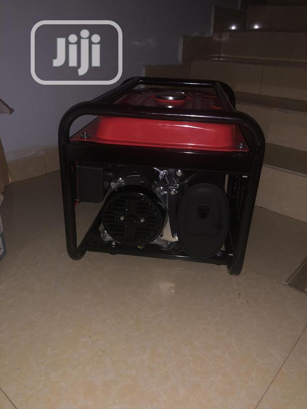 Archive: Brand New 3.5KVA Generator For Sale