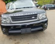 Land Rover Range Rover Sport 2011 HSE 4x4 (5.0L 8cyl 6A) Black | Cars for sale in Lagos State, Ikeja