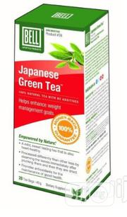 Japanese Green Tea ™ - Helps With Weight Management | Vitamins & Supplements for sale in Lagos State, Ikeja