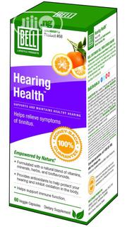 Hearing Health ™ - Supports And Maintains Healthy Hearing | Vitamins & Supplements for sale in Lagos State, Ikeja