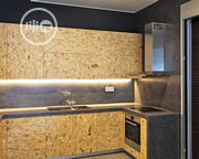 Kitchen With OSB | Furniture for sale in Lagos State, Alimosho