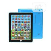 Y Pad Kids Educational Learning Ypad-(Blue | Toys for sale in Lagos State, Ifako-Ijaiye