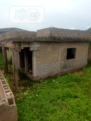 Uncompleted 3 Bedroom Flat At Igem Junction, Airport Estate | Houses & Apartments For Sale for sale in Oyo State, Lagelu