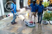 Deep Scrubbing Of Floors | Cleaning Services for sale in Lagos State, Ikoyi