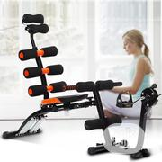 Multi-functional SIX PACK Wonder Core With Pedals And Sit-up | Sports Equipment for sale in Lagos State, Surulere