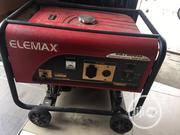 Elemax SH7600EX Generator | Electrical Equipments for sale in Lagos State, Ajah