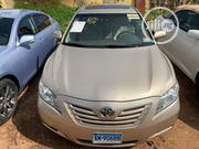 Toyota Camry 2007 Gold | Cars for sale in Oyo State, Ibadan South West