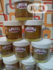 Cee Shea Butter 100% Natural, Raw/Unrefined, Unbleached, Organic. | Skin Care for sale in Lagos State, Isolo