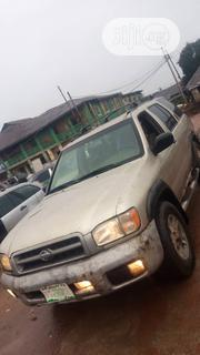 Nissan Pathfinder Automatic 2001 Gold | Cars for sale in Edo State, Oredo