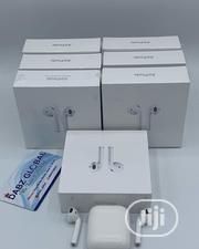 Airpod 2 Wireless Charging | Headphones for sale in Abuja (FCT) State, Wuse II