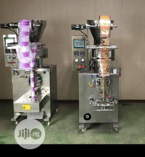 Automatic Packaging Machine 60 - 100g