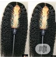 High Quality Water Curls Weavon | Hair Beauty for sale in Lagos State, Ilupeju