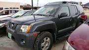 Nissan Xterra 2005 Automatic Gray   Cars for sale in Rivers State, Port-Harcourt